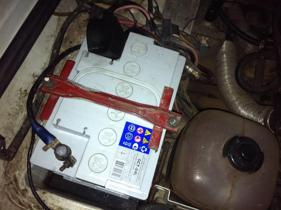 Аккумулятор для легкового автомобиля Tyumen Battery Premium 6СТ-64L 64 Ач Об - фото 8