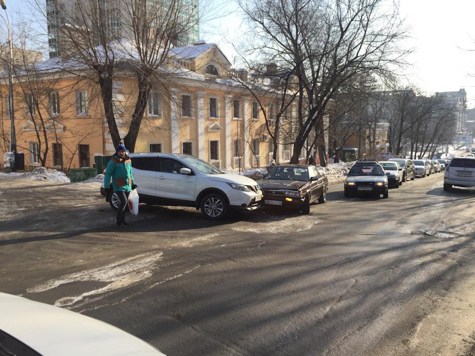Пост печали, ДТП, разбили машину — logbook Toyota Cresta UZX71 ...