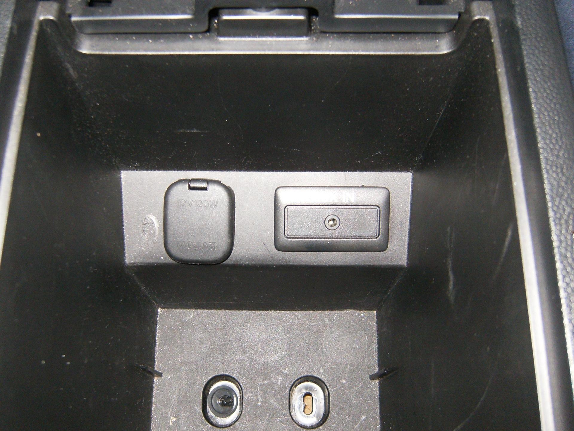 подлокотник раздвижной mazda 3 bk