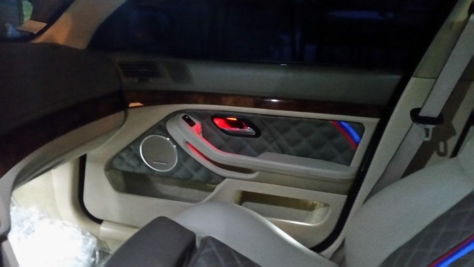 кнопки на печку на BMW e39