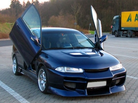 Tyuning Karizmy Bortzhurnal Mitsubishi Carisma 2002 Goda Na Drive2