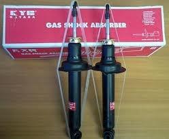 Запатентованная клапанная схема и емкость с сжатым азотом обеспечивают комфортный ход транспортного средства.