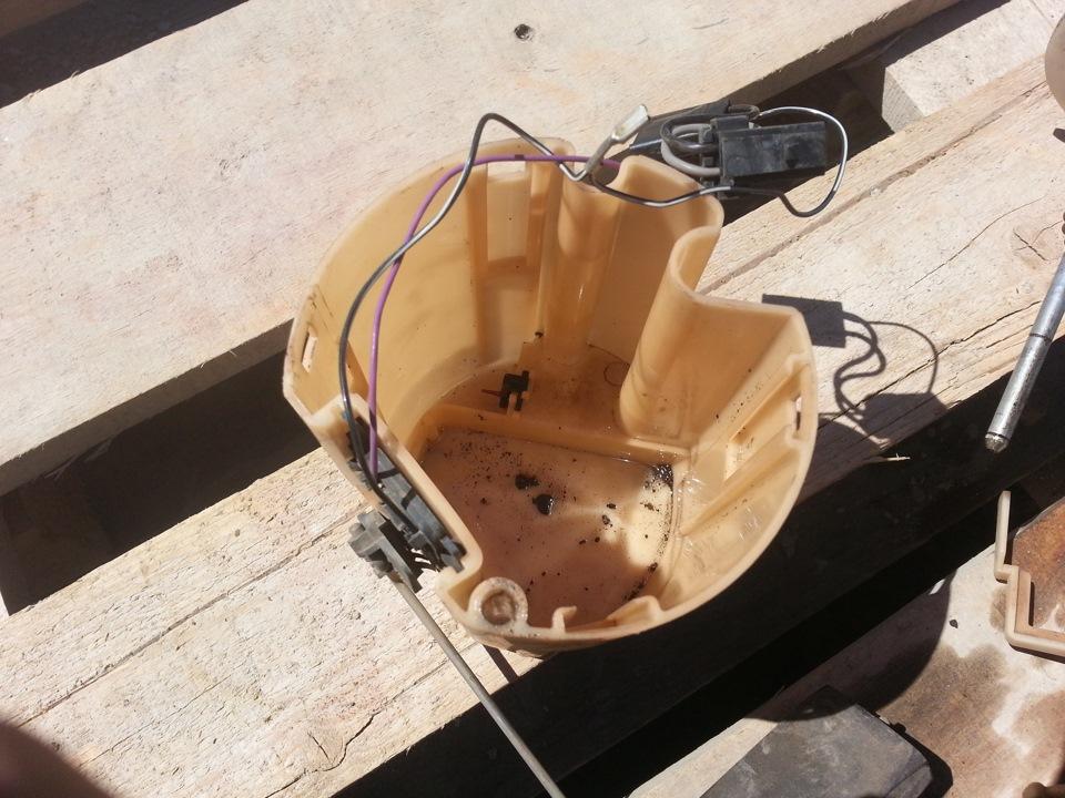 e657996s 960 - Топливный фильтр на ваз 2114 - замена, ремонт, выбор
