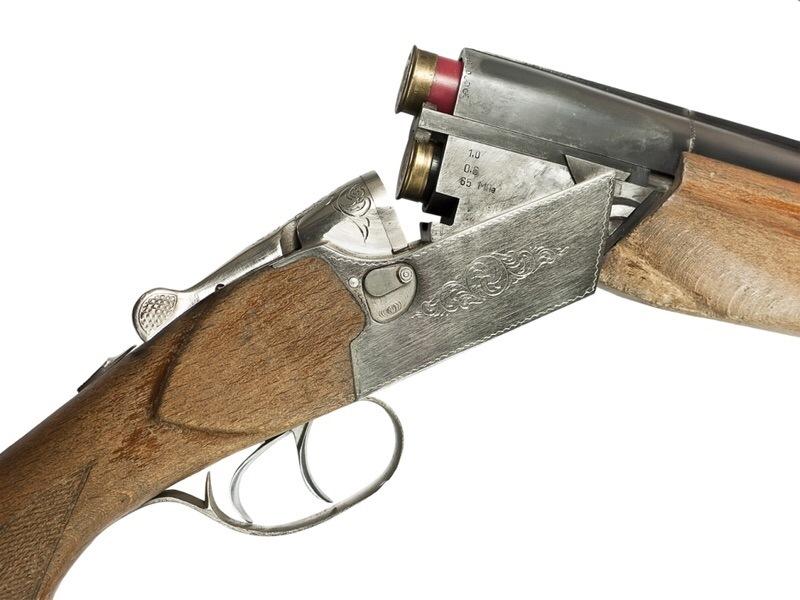 Подгонка механизмов охотничьего ружья всех случаях жизни, требуется