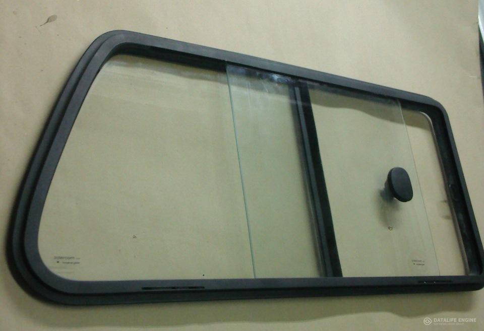 Тонировка заднего стекла на ниве своими руками