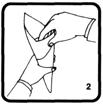 Как сделать кулёк для семечек из бумаги