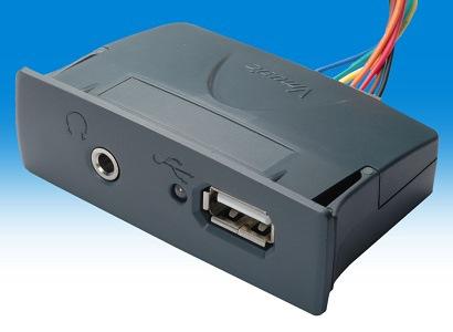 aux usb mp3 адаптер для мазда 3