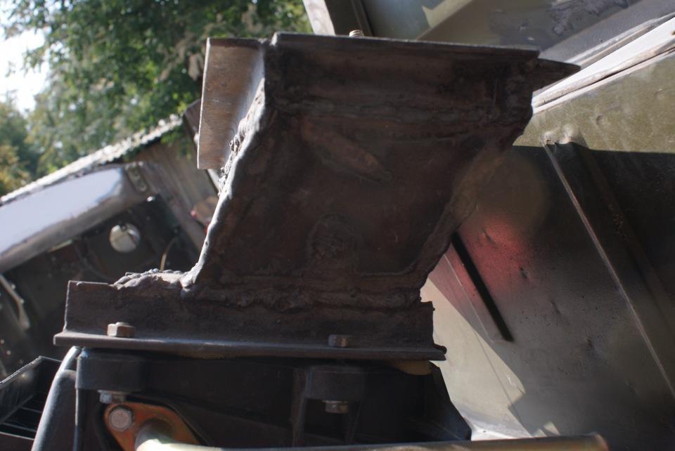 Печка ваз 2107 схема а он с