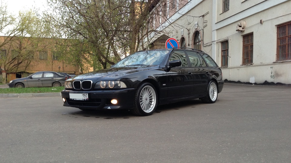 bmw 5 series touring e39 530d drive2. Black Bedroom Furniture Sets. Home Design Ideas