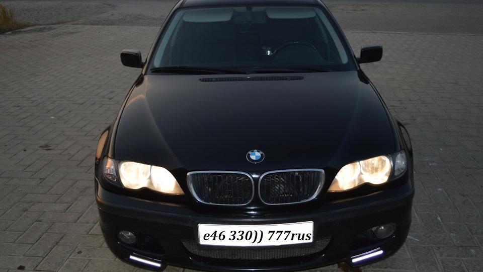 BMW 3 series 318i->swap->330i)♤777rus   DRIVE2