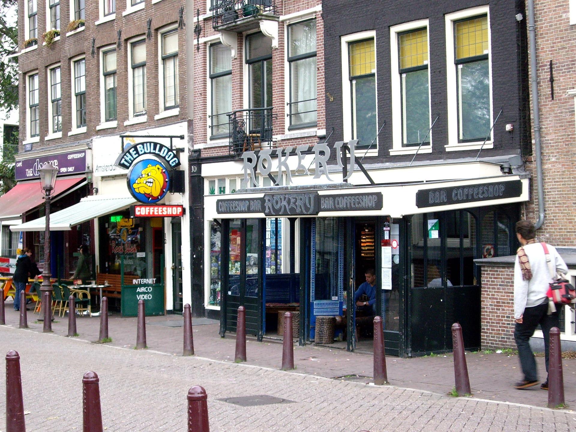 Шлюхи в амстердаме 20 фотография