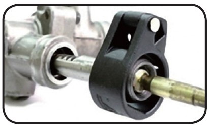 e73dff1s 960 - Съемник для снятия рулевых наконечников