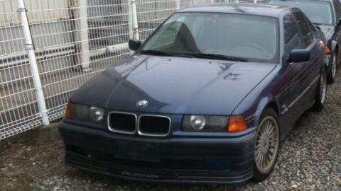 bmw m3 e36 sedan цена украина