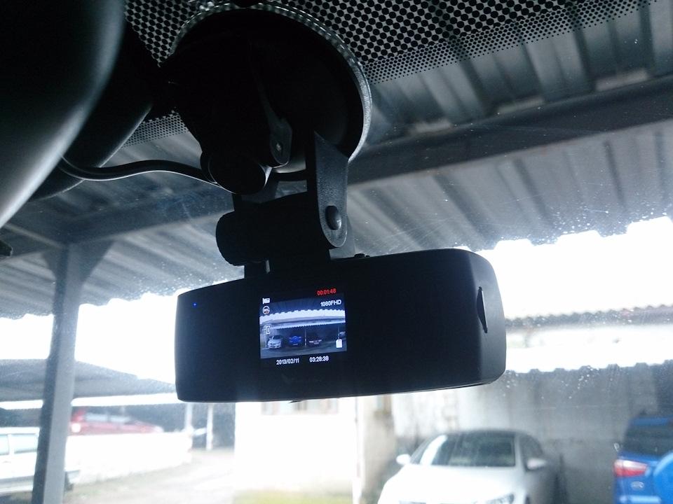 Установка регистратора на машину видеорегистратор автомобильный купить в днепропетровске