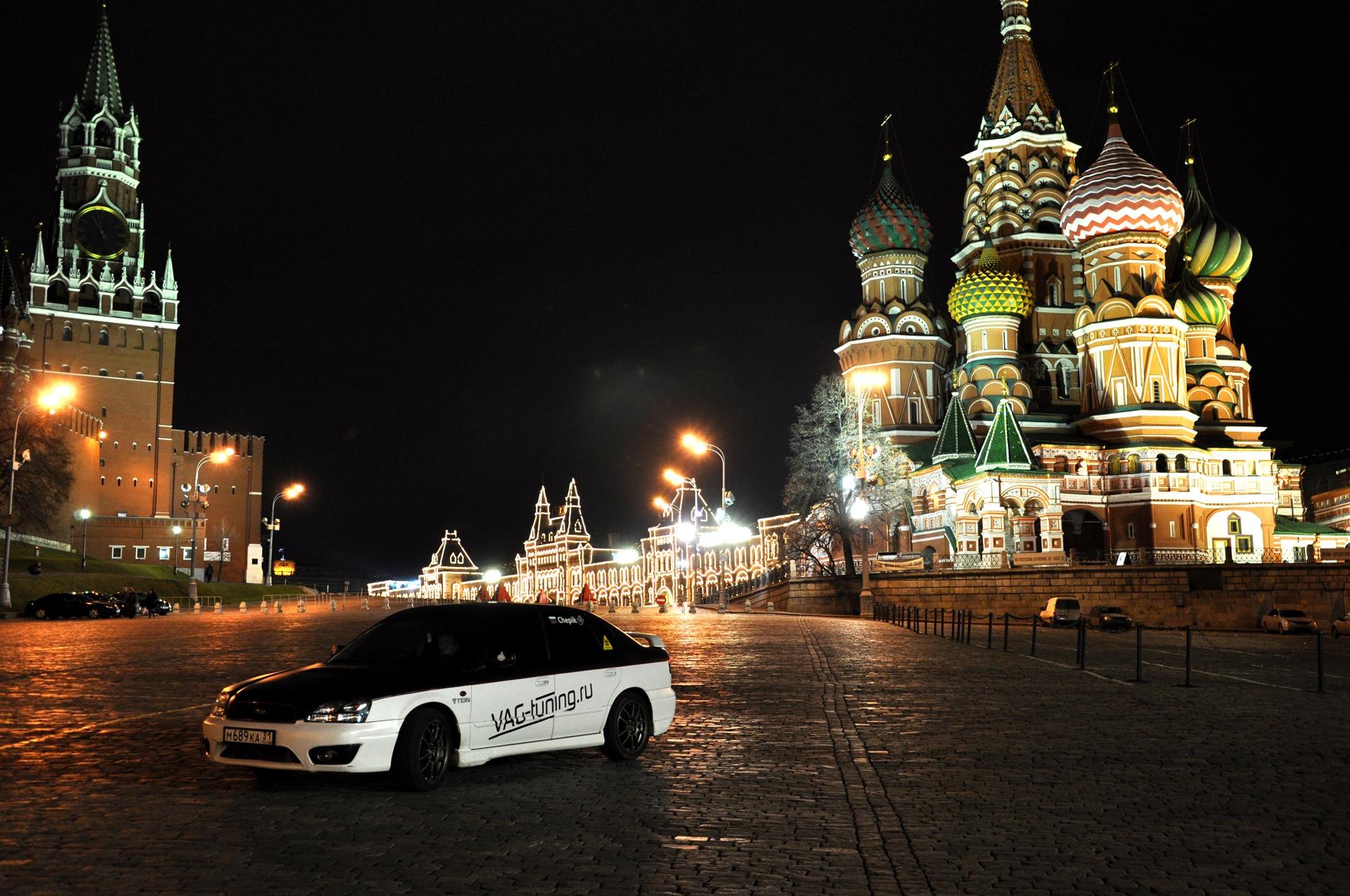 Картинки машины в москве