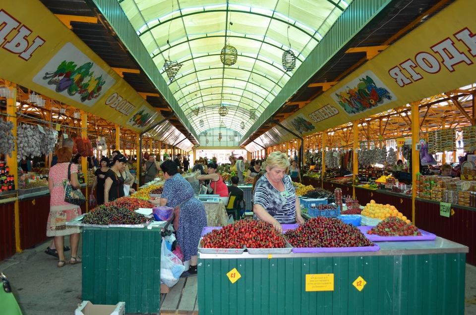 центральный рынок в адлере подробное фото кристалл осам