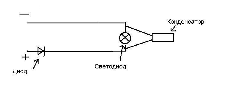 Ниже схема еще раз кинул)
