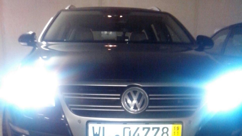 volkswagen passat b6 ecofuel dsg-7 отзывы