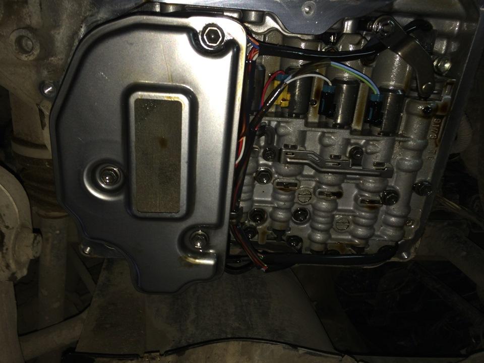 фольксваген пассат масло в двигатель