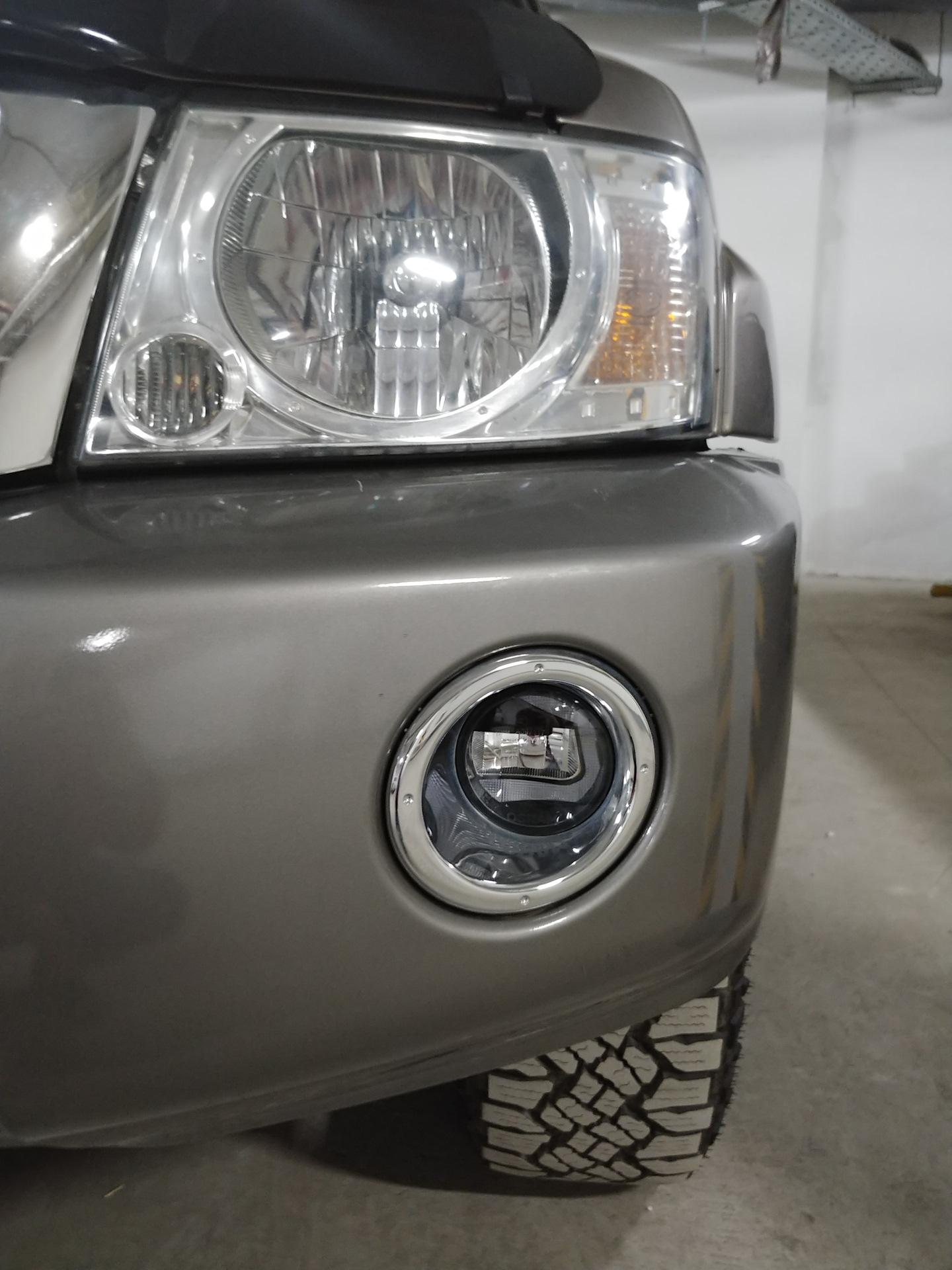 лампочки nissan patrol y61