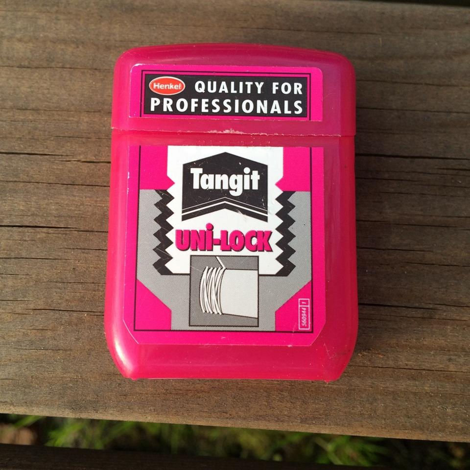 Tangit Uni Lock инструкция - фото 11