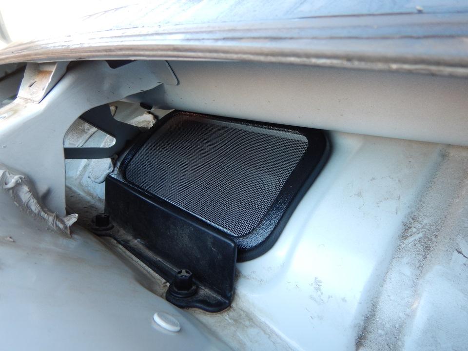 Улучшение системы вентиляции - установка сетки воздуховода - бортжурнал Nissan Almera 2013 года на DRIVE2