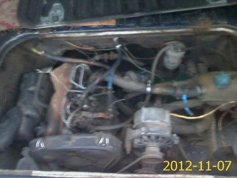 Двигатель транспортер 1 7 транспортера птс 3