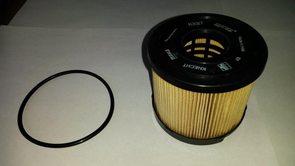 фильтр топливный peugeot-806 2.0hdi