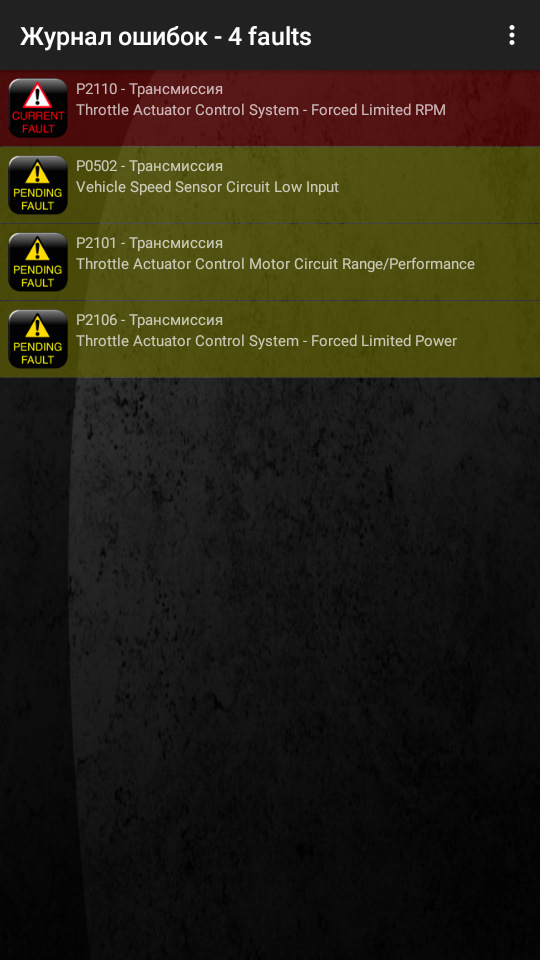 Ремонт датчика спидометра Lifan X60 (Нашел в чем проблема