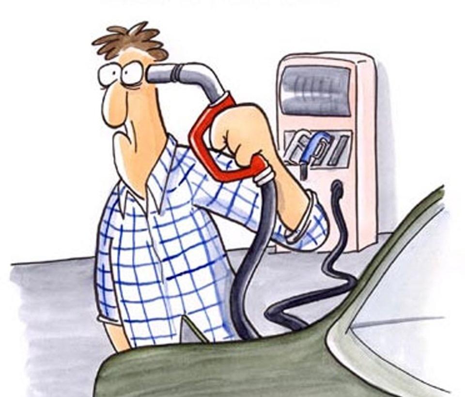 Веселые картинки про бензин, сваде картинки надписью