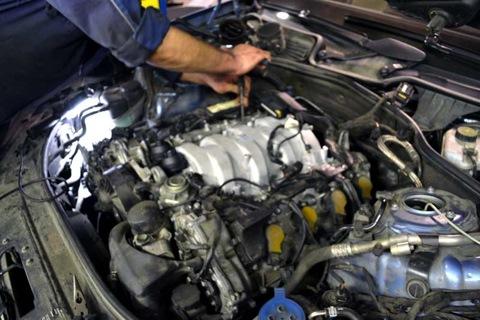 Увеличить мощность двигателя на газу