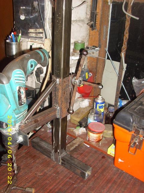 Полезные самоделки для мастерской своими руками