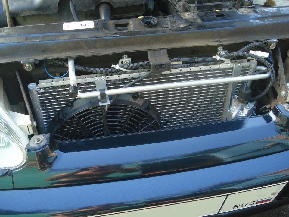 Установка кондиционера в автомобиль в омске штраф за неправильную установку кондиционера