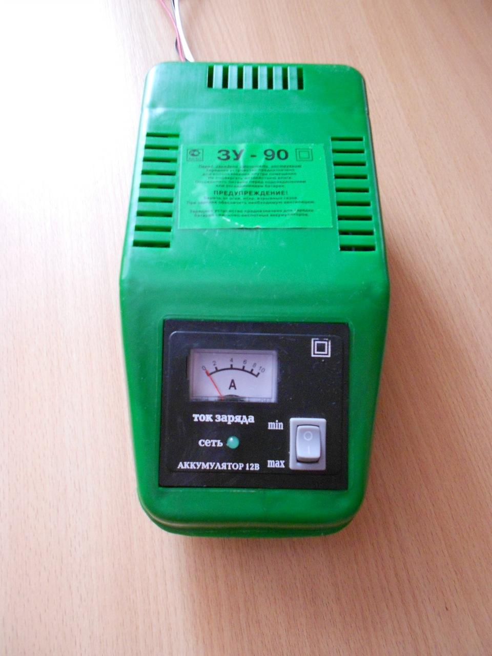 Зарядное устройство Perfeo I4605 USB сетевое 1A Тип 1
