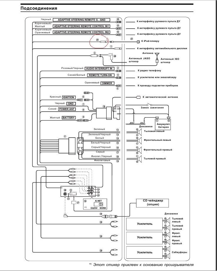 e853cb2s 960 alpine cda 9884 wiring diagram dolgular com  at bakdesigns.co