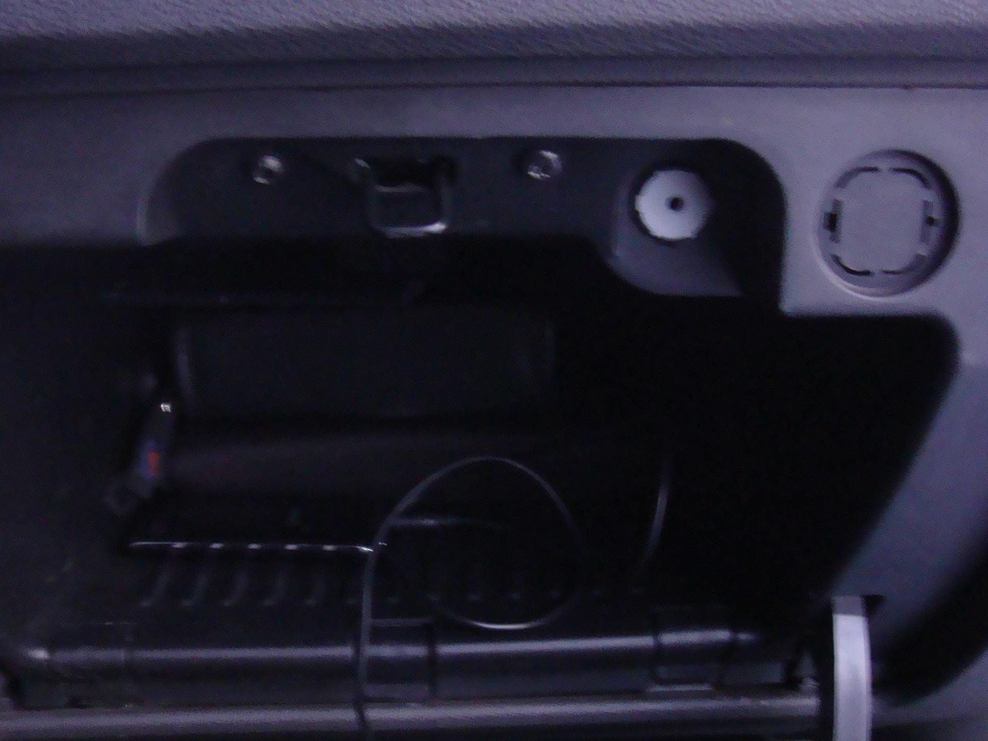 Снятие Ford Audio 6000cd и AUX - Removing Ford 6000cd ...