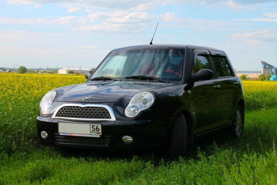 фото авто чери смайли здоровым, весёлым, каждый