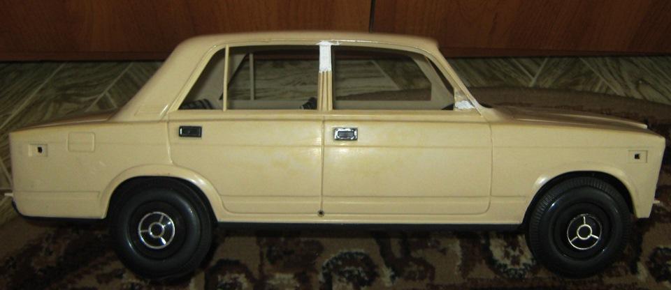 машина 10 модель