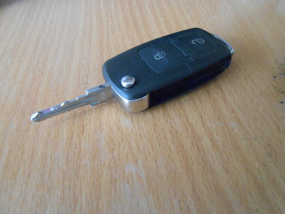 Ключи ваз 2110 фото
