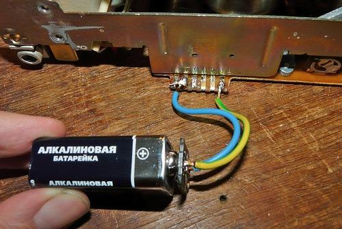 Радиоприемник урал авто 2 схема фото 66