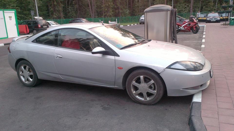 Форд Ка 2000, Да простят меня все КАшкаводы, но машина ...