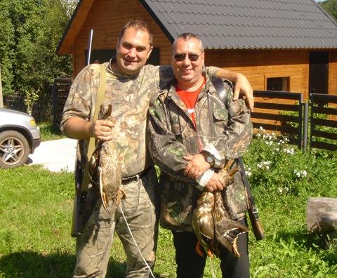 фото две лисицы