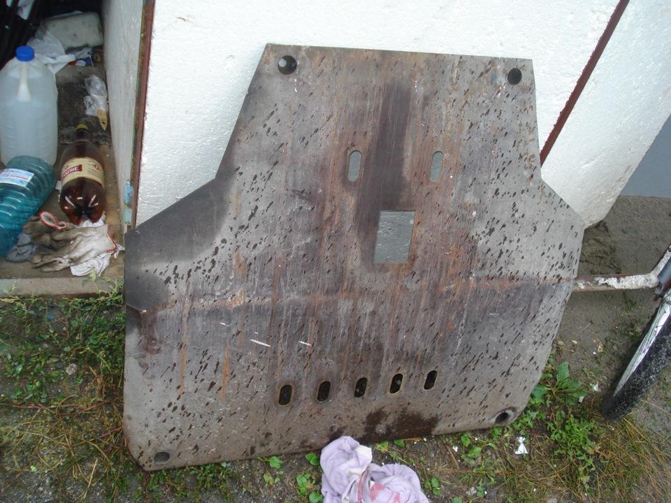 защита капота от вскрытия ваз 2110