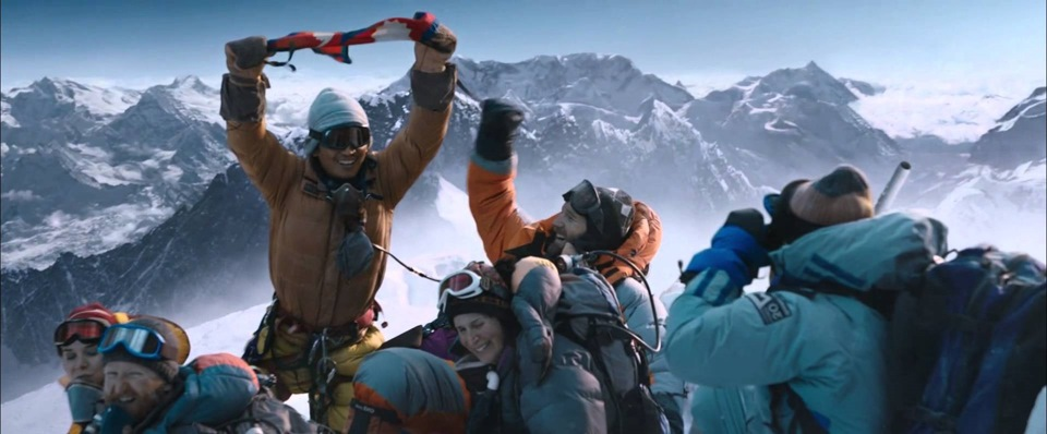 Фильм На Зоне Эверест
