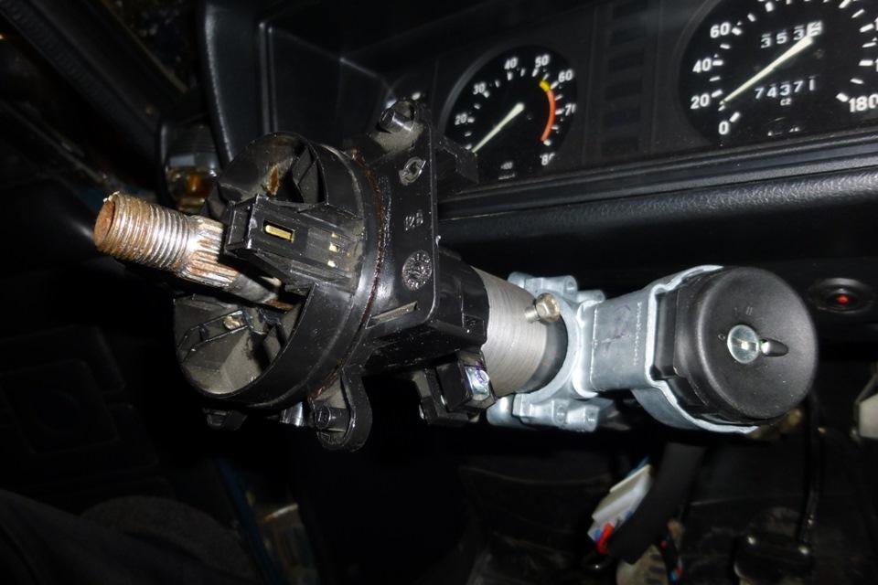 Схема электрическая принципиальная УАЗ3303