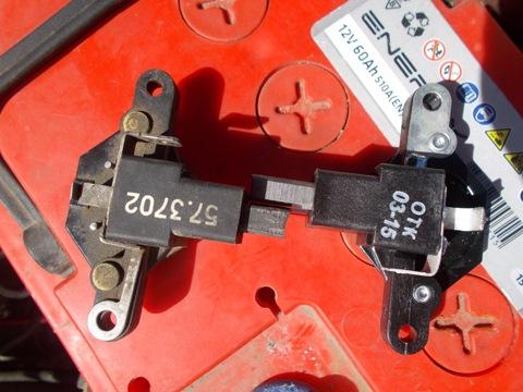 Фото №39 - ВАЗ 2110 замена реле регулятора