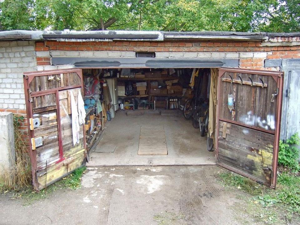 Веселые картинки про гараж, года картинки