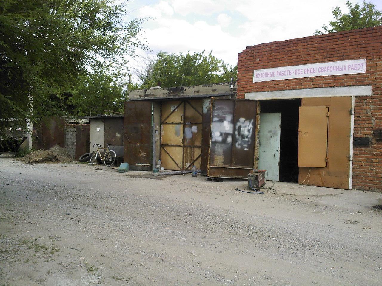 авито ярославль металлические гаражи на вывоз