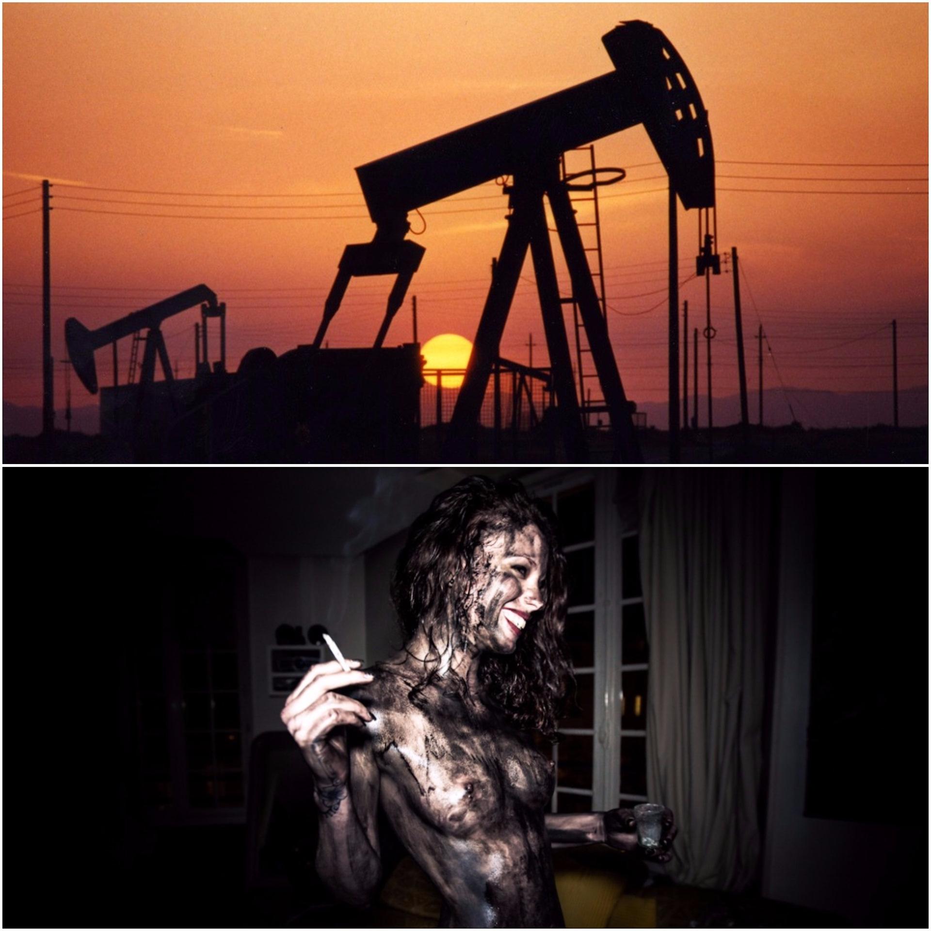 очень ржачные картинки про нефтяников этого основание вольера