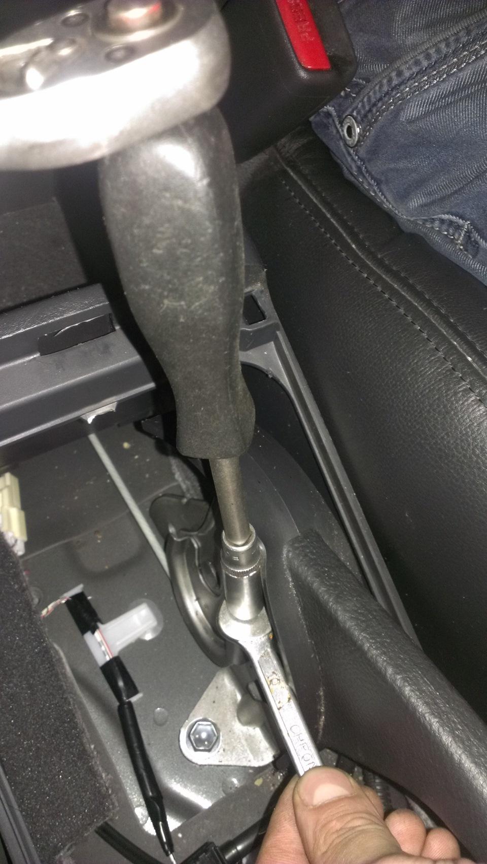 Toyota Carina E • Просмотр темы - ручной тормоз,..